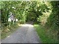 NZ1161 : Bradley Fell Road by Oliver Dixon