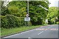 TQ3437 : Entering Crawley Down by N Chadwick