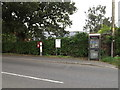 TL9067 : Thurston Road & Thurston Road Postbox by Adrian Cable