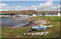 NR3645 : Seashore in Port Ellen by Doug Lee