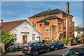 TQ1649 : CAMHS and Dene Street Centre, Dene Street by Ian Capper