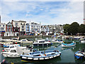 SX8751 : The Boat Float, Dartmouth by Des Blenkinsopp