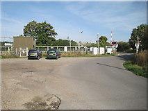 TQ9018 : Winchelsea railway station, Sussex by Nigel Thompson