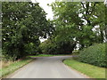 TM1285 : The Heywood, Gissing by Adrian Cable
