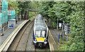 J4180 : Train, Cultra (September 2016) by Albert Bridge