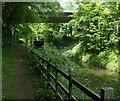 SK7090 : A631 Gainsborough Road Bridge No 73 by Mat Fascione