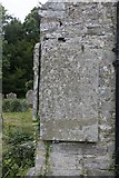 SO2355 : Memorials on the Corner by Bill Nicholls