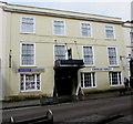 ST5445 : Former Star Hotel, High Street, Wells by Jaggery