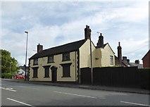 SJ8748 : Cobridge: 342 Cobridge Road by Jonathan Hutchins