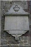 SO2355 : Powell Memorial by Bill Nicholls