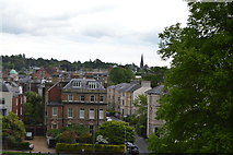 TQ5839 : View over Tunbridge Wells by N Chadwick