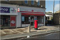 SE1527 : Wyke Post Office by Mark Anderson