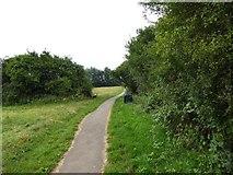 SP2705 : Willow Meadows, Carterton, Oxon by P L Chadwick