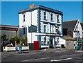"ST3048 : ""The Old Pier Tavern"", Burnham-on-Sea by Julian Osley"