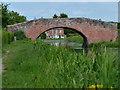 SK7794 : Swallow Bridge No 82 by Mat Fascione