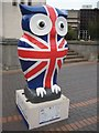 SP0686 : A Big Hoot Owl, Jack by Philip Halling