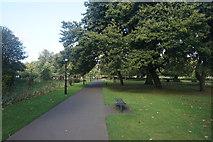 SU4212 : East Park by Bill Boaden