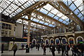 TQ3080 : Charing Cross Station Concourse by N Chadwick