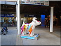 TQ3303 : Snowdog #38, Brighton Marina by Paul Gillett