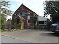 TM1389 : Former Wesleyan & Primitive Methodist Chapel by Adrian Cable