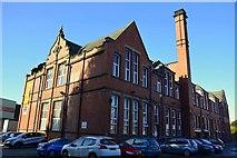 SE2733 : Armley Park Court, Stanningley Road, Leeds by Mark Stevenson