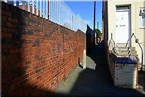 SE2733 : Salisbury View, Armley, Leeds by Mark Stevenson