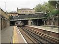 TQ3276 : Denmark Hill railway station, Greater London by Nigel Thompson
