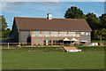 TQ2450 : Old Reigatians Rugby Club by Ian Capper