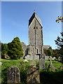 TQ1605 : Church of St Mary, Sompting by PAUL FARMER