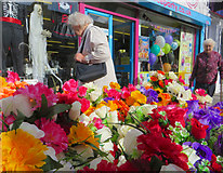 TA0827 : Party supplies, Hull by Paul Harrop