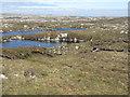 NG0687 : Loch Meurach by M J Richardson
