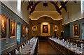 TL4458 : Hall, Trinity Hall by N Chadwick