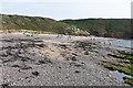 SS0597 : Manorbier Beach by Alan Hunt