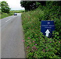 SS0998 : This way to Lydstep Beach Village by Jaggery