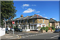 TQ1978 : Clarence  Road, Chiswick by Des Blenkinsopp