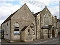 ST6458 : Church centre by Neil Owen