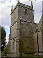 ST6457 : Holy Trinity, High Littleton by Neil Owen