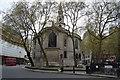 TQ3081 : Church of St Clement Danes by N Chadwick