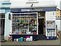 SW9872 : Dicksons home hardware shop by Chris Allen