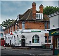 TQ2105 : Shoreham-by-Sea post office, Brunswick Road by Julian Osley