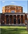 TQ1874 : First Church of Christ, Scientist, Richmond by Julian Osley