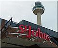 SJ3490 : St Johns Shopping Centre by Mat Fascione