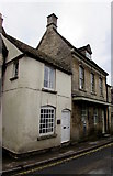 SO8700 : Old Brewery and Old Post Office, Minchinhampton by Jaggery
