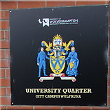 SO9199 : Innovation and Opportunity, University of Wolverhampton by Jaggery