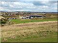 TV4998 : Seaford Head Golf Club by PAUL FARMER