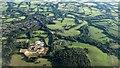TQ0833 : Rudgwick from the air by Derek Harper