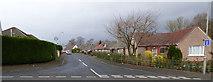 NS4762 : Balgonie Drive by Thomas Nugent