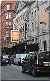TQ3080 : Noel Coward Theatre by N Chadwick