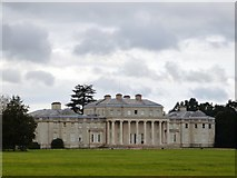 SJ9922 : Tolkien's 'House of a Hundred Chimneys' by John M