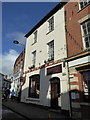 ST8622 : Shaftesbury: former wine bar by Jonathan Hutchins